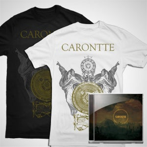 Image of PACK  CD + T-SHIRT!