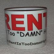 Image of Party Mug