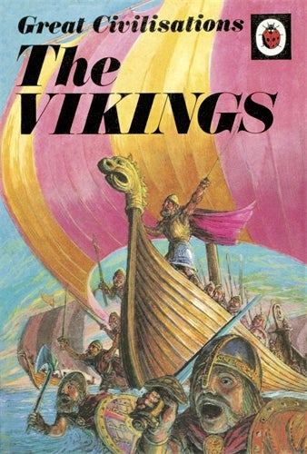 Image of  Great Civilisations: The Vikings