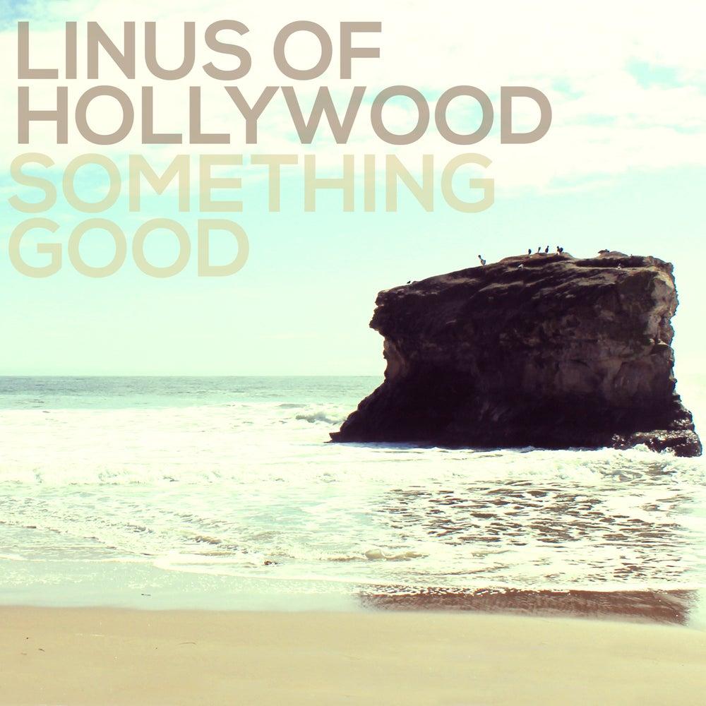 """Image of """"Something Good"""" CD"""