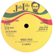 """Image of Al Campbell - Collie Herb / World Crisis 12"""" (Jah Life)"""