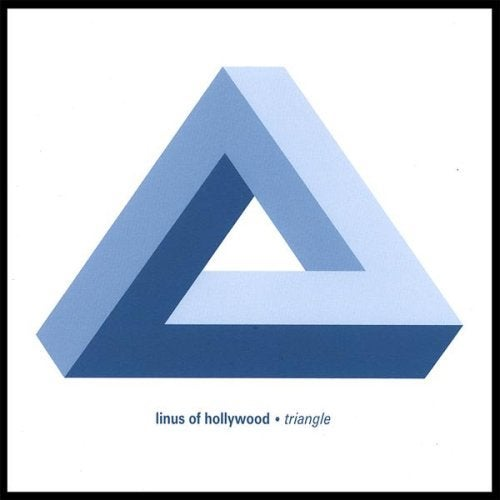 "Image of ""Triangle"" CD"