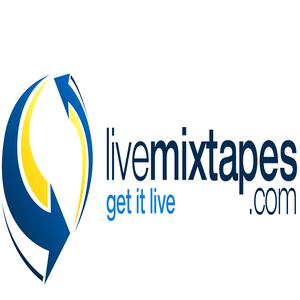 Image of Livemixtapes Upload Service