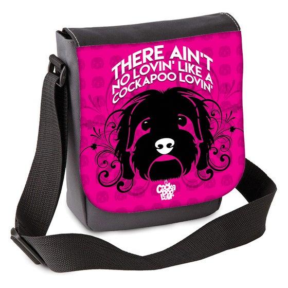 Image of Ain't No Lovin' Mini Shoulder Bag