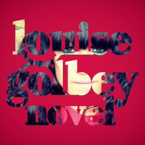 Image of Louise Golbey 'Novel' album CD copy