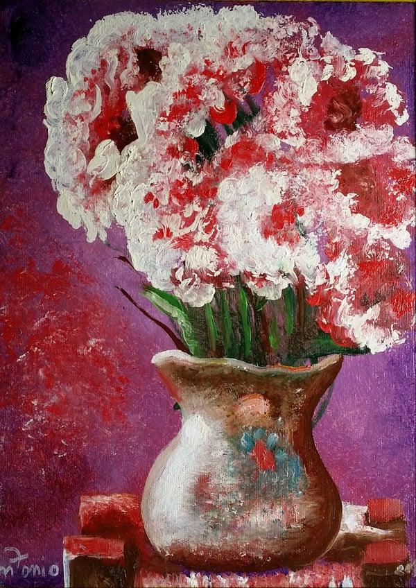 Image of buche'di fiori