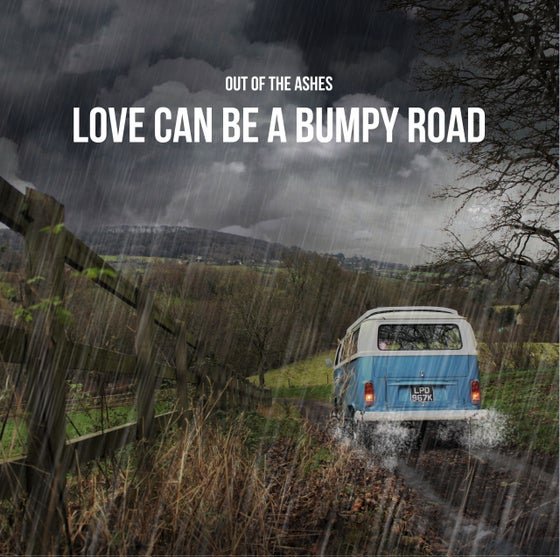 Image of Love Can Be A Bumpy Road CD