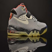 "Image of Nike Air Force Max ""Galaxy"""