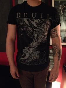 """Image of """"Deny"""" shirt"""