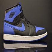 "Image of Nike Air Jordan ""Royal Blue"" One (VNDS)"