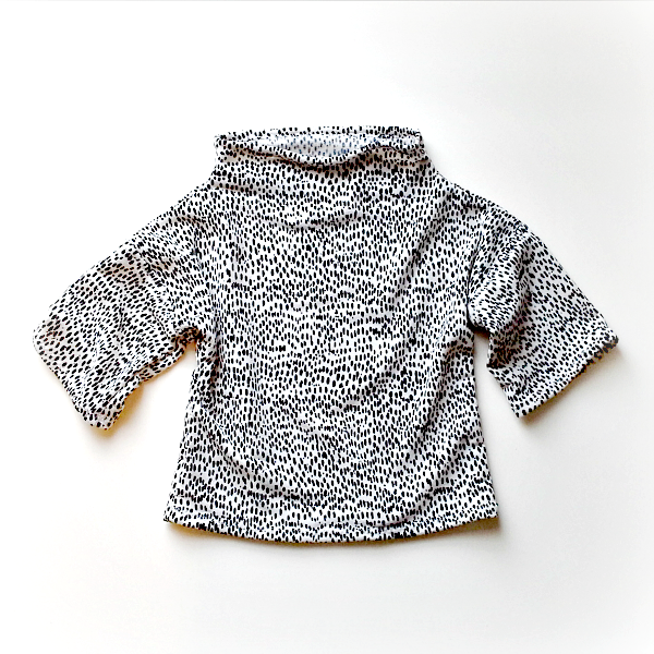 Image of Snowy Owl Sweater