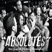 Image of Absolutes - New England Hardcore Compilation