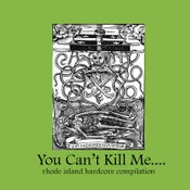 Image of You Can't Kill Me - Compilation