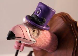 Image of Ringmaster Flamingo