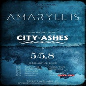 Image of City of Ashes - February 2015!