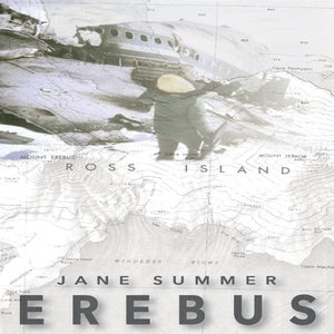 Image of Erebus by Jane Summer