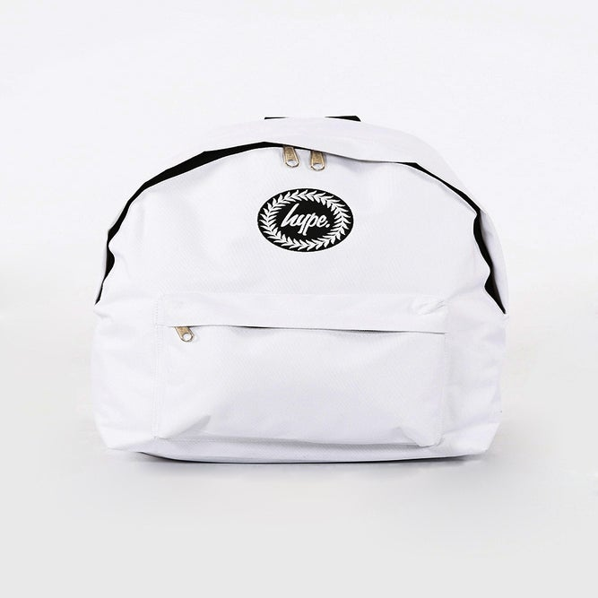 Image of HYPE.WHITE BAG