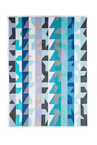 Image of Ninnho Wren Towels