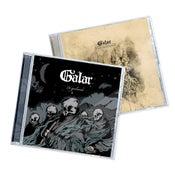 """Image of """"De gjenlevende"""" (2015 CD) + """"Til alle heimsens endar"""" (2010 CD) BUNDLE"""