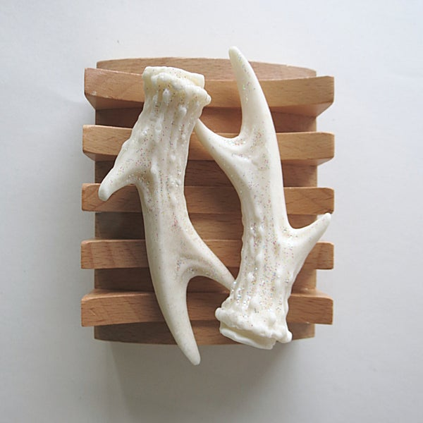 Image of Deer Antler Soap
