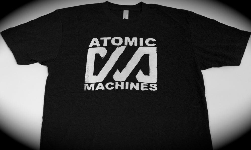 Image of Atomic Machines Logo