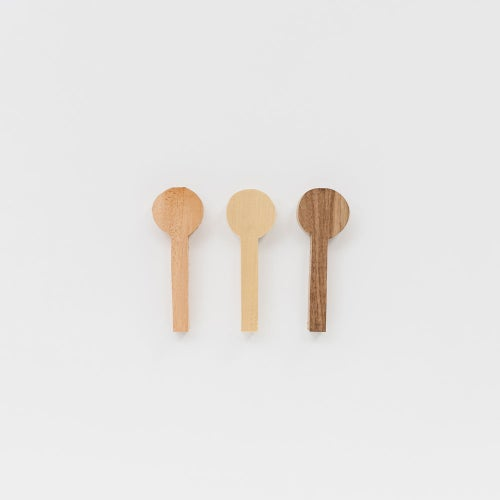 Image of Hardwood Spoon Blanks