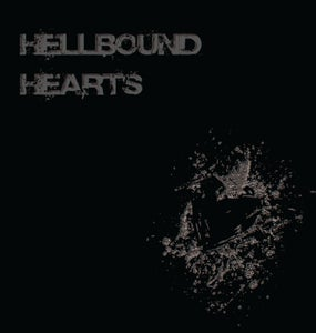 Image of Hellbound Hearts - Debut EP ( 2011 )