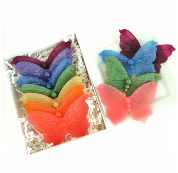 Image of Box of Butterflies