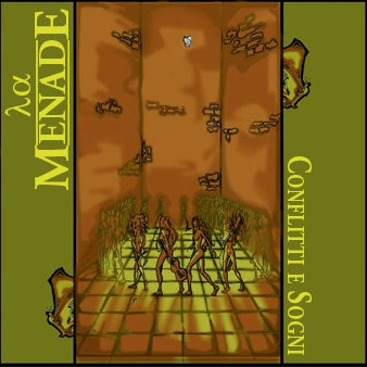 Image of CONFLITTI E SOGNI - EP 2005