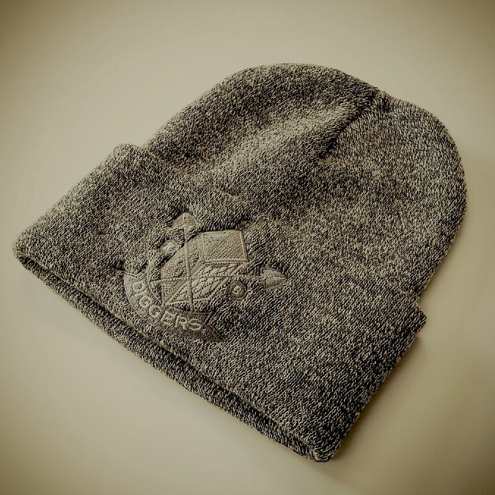 Image of Diggers Woolly Hat