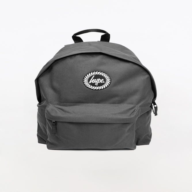 Image of HYPE.BAG GREY