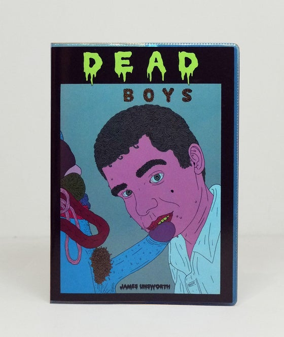Image of DEAD BOYS