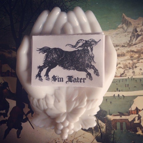 Image of Sin eater patches