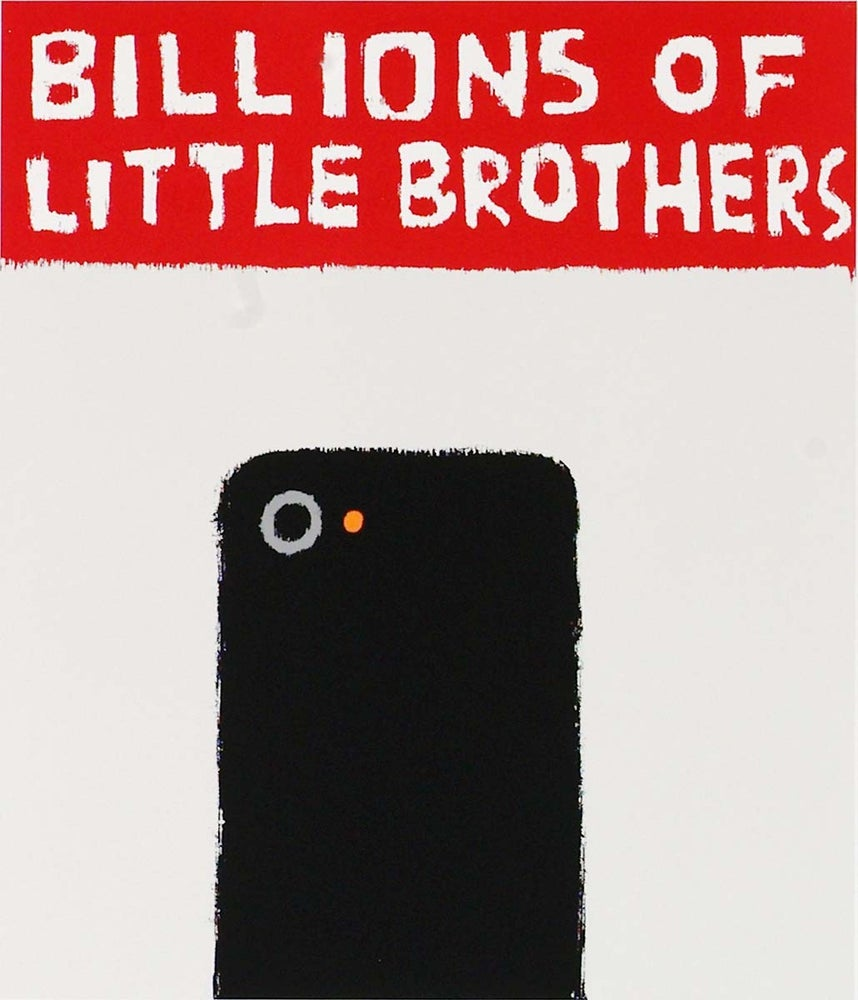 Image of Billions of Little Brothers