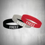 Image of Free-Z Wristband