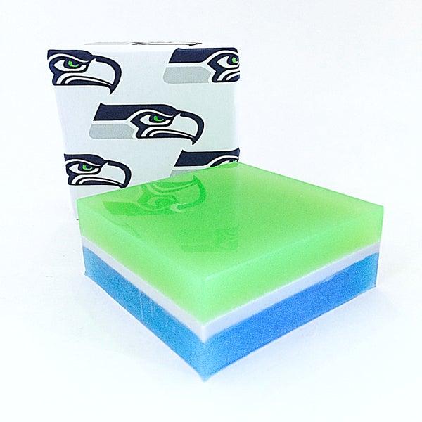 Image of Seahawk Soap