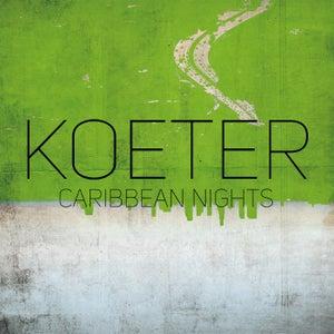 Image of Caribbean Nights LP