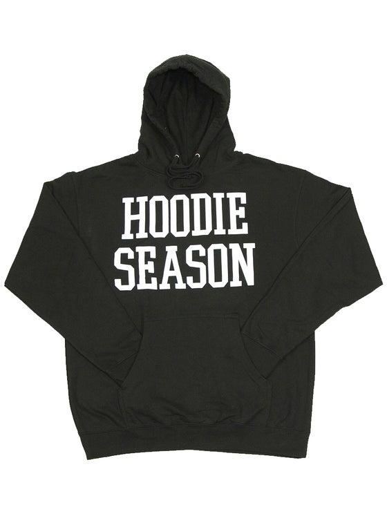 Image of Hoodie Season Blk