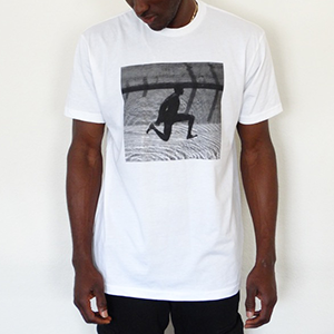 Image of Cassius Claye Shortsleeve Tee