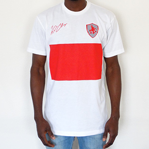 Image of Will Claye Soccer Kit Shortsleeve