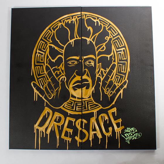 Image of Dresace