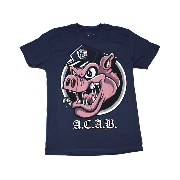 "Image of HOTLIFE - ""EVIL PIG"""