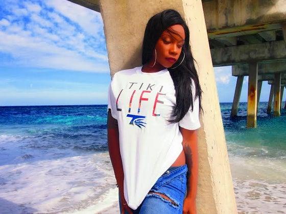 Image of #TIKI Lifestyle Tee