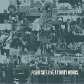 Image of Piskie Sits Live At Unity Works