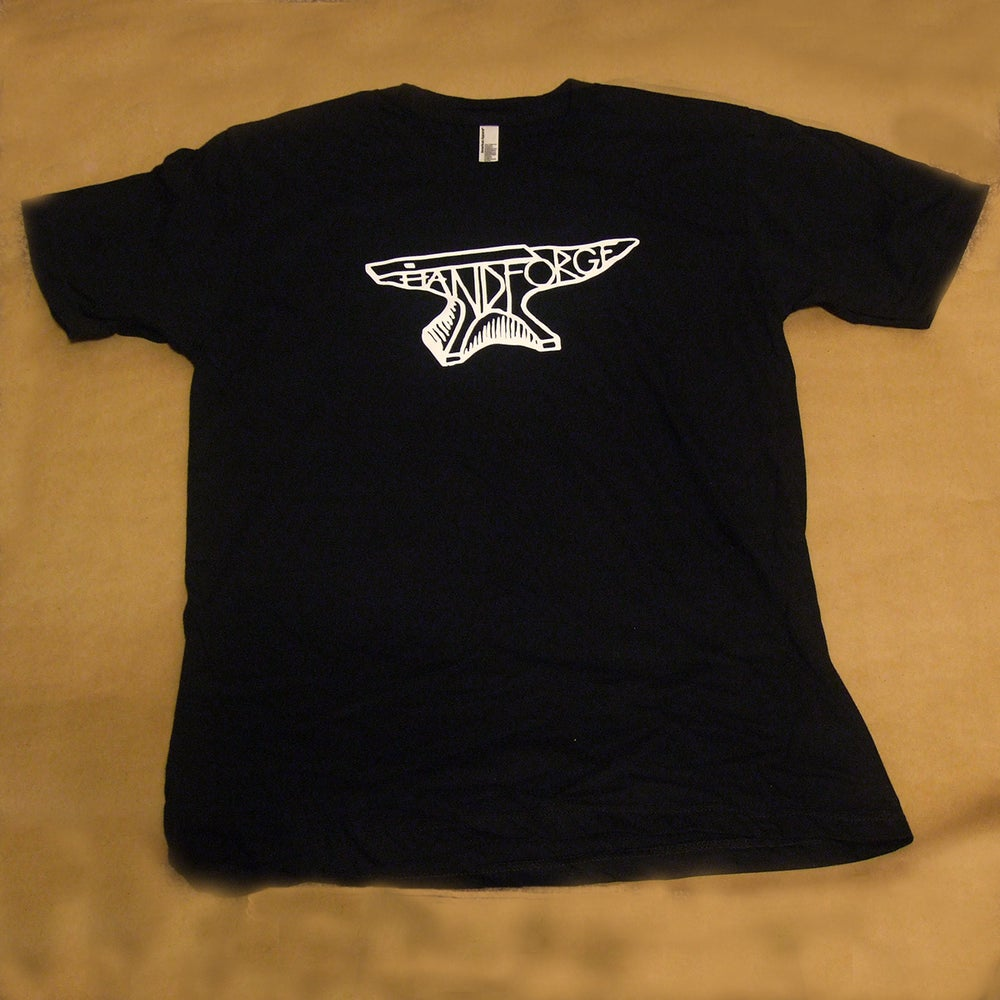 Image of Hand Forge T-Shirts and Raglans!