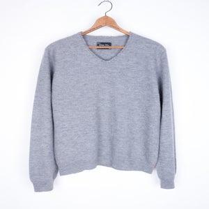 Image of Number (N)ine - FW09 Fleece Wool Sweater