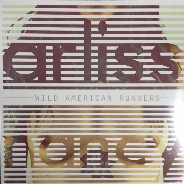 Image of WILD AMERICAN RUNNERS LP