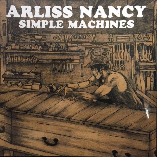 Image of SIMPLE MACHINES LP