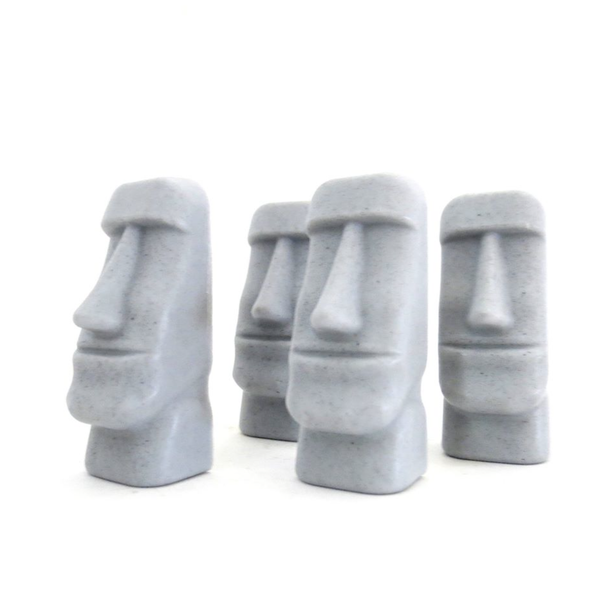 Image of Easter Island Moai Soap