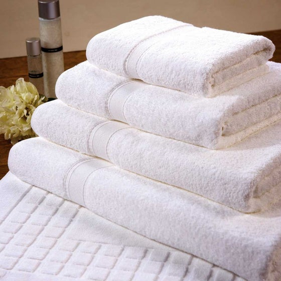 Image of SAVANNA Towels